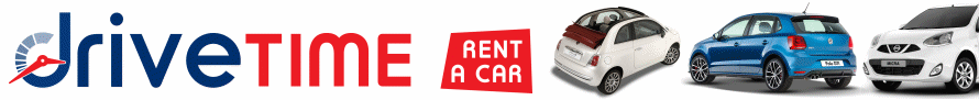 Naxos Rent a Car DriveTime